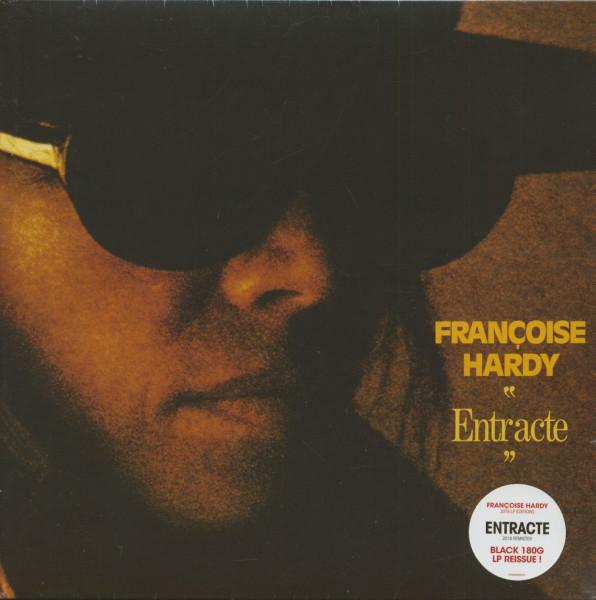 Entracte (LP, 180g Vinyl)