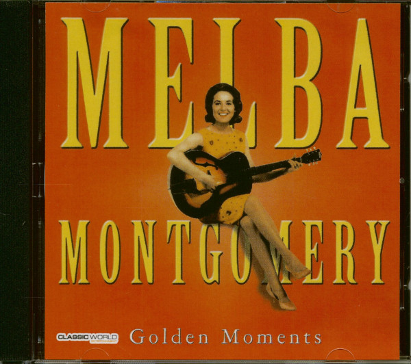 Golden Moments (CD)