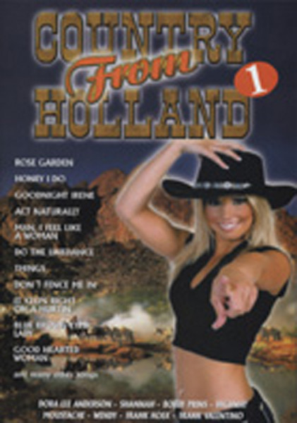 Country From Holland (2)