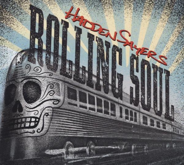 Rolling Soul