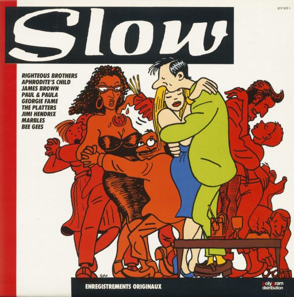 Slow (LP)
