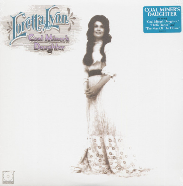 Coal Miner's Daughter (LP)