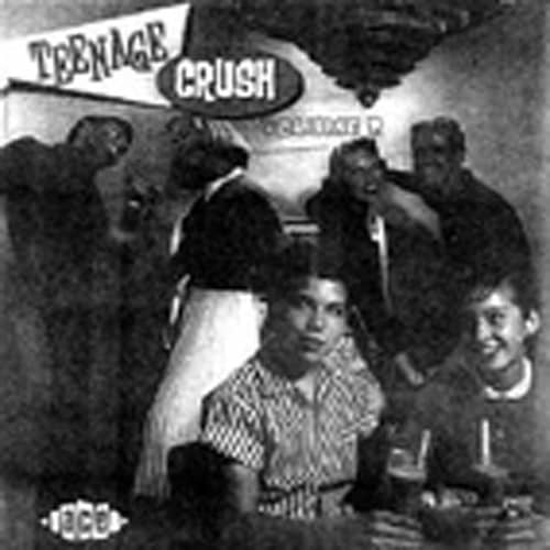 Vol.2, Teenage Crush