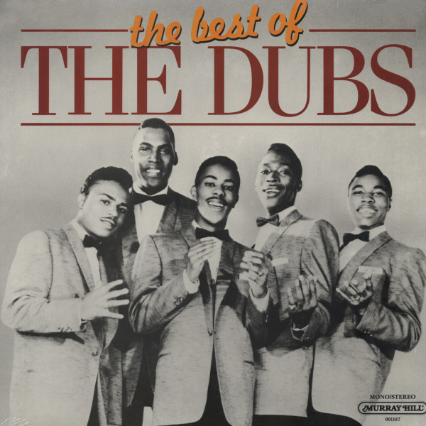 The Best Of The Dubs (Vinyl-LP)