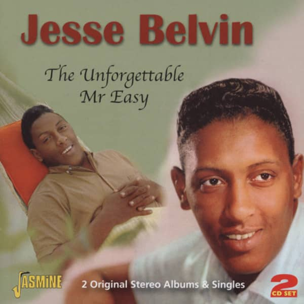 The Unfogettable Mr.Easy (2-CD)