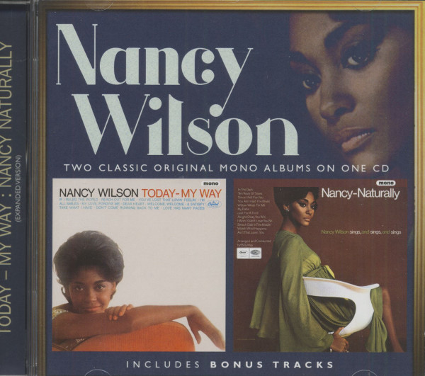 Today - My Way & Nancy - Naturally (Expanded Version)