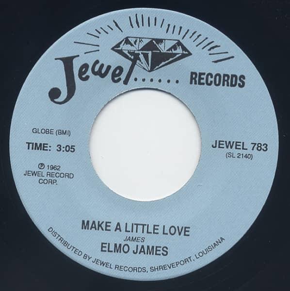 Make A Little Love - Catfish Blues