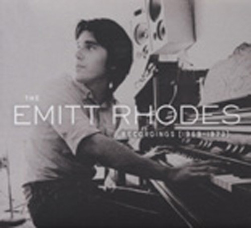 The Emitt Recordings 1969-1973 (2-CD) Limited