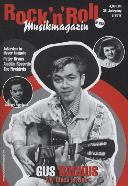 Musikmagazin 3-2012 # 203