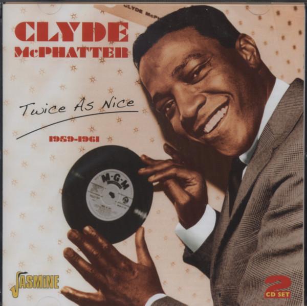 Twice As Nice 1959-61 (2-CD)