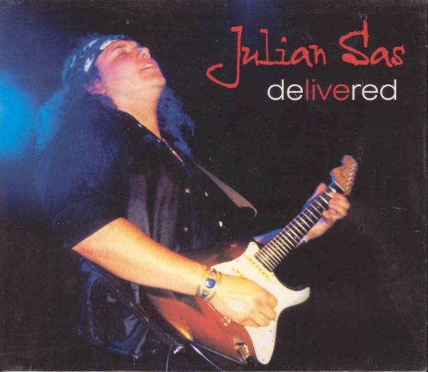 Delivered (2-CD)