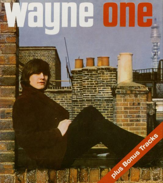 Wayne One + Bonus Tracks (2-CD)