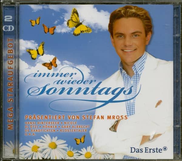 Immer Wieder Sonntags (2-CD)