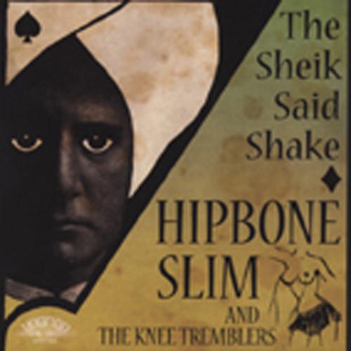 The Sheik Said Shake