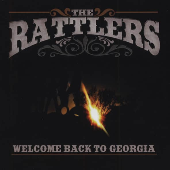 Welcome Back To Georgia
