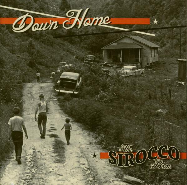 Down Home (LP)