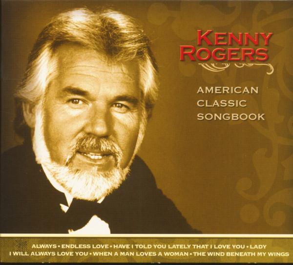 American Classic Songbook (CD)
