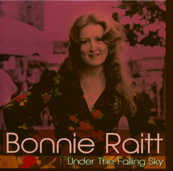 Under The Falling Sky (2-CD)