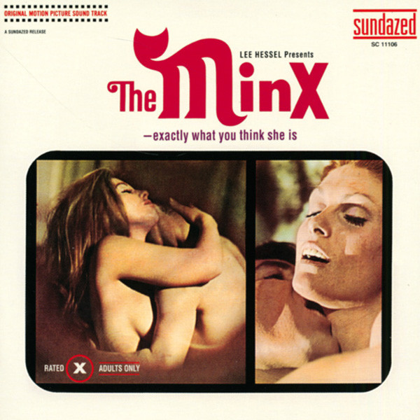 The Minx - Soundtrack...plus