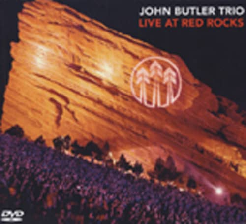Live At Red Rocks (2-CD - 1-DVD)