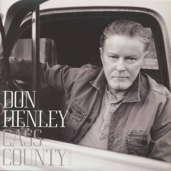 Cass County (2-LP)