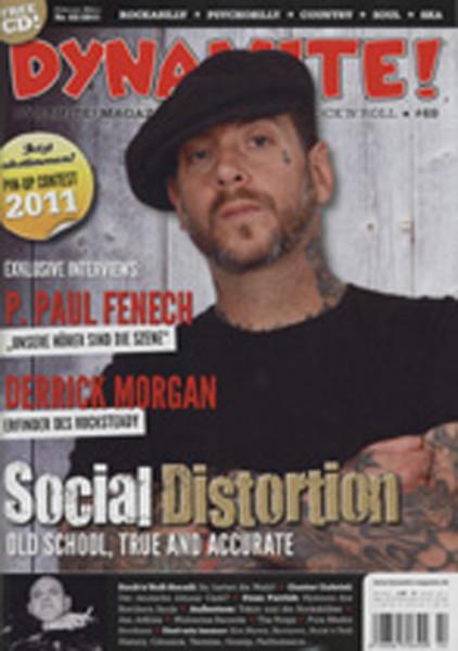 Nr.69 (2011-2) - Magazin & CD
