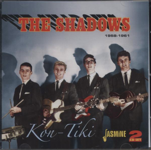 Kon-Tiki (2-CD)