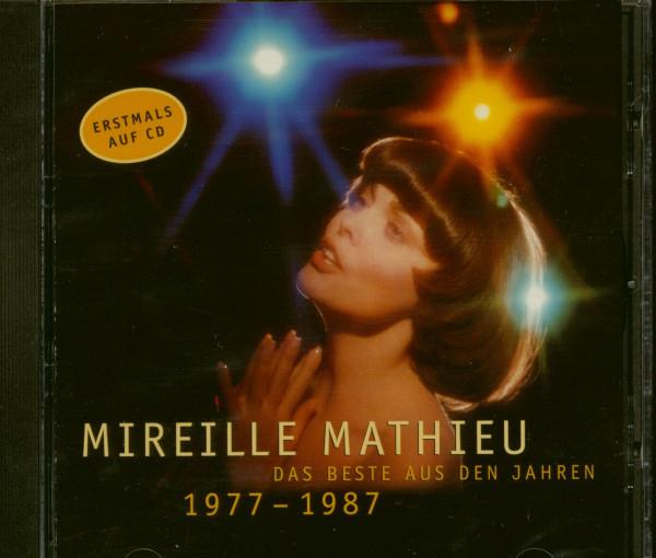 Das Beste aus den Jahren 1977-87 (CD)
