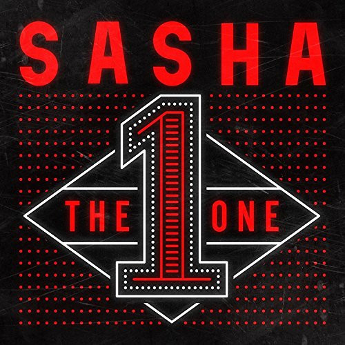 The One (Maxi-CD)
