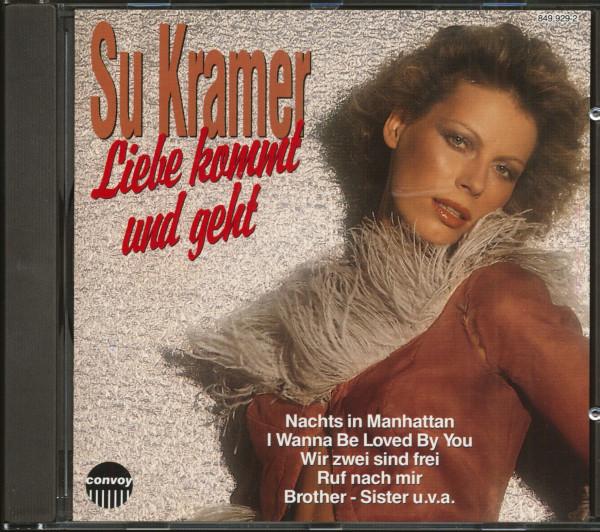 Liebe kommt und geht (CD)