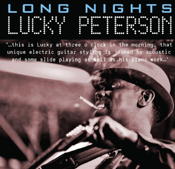 Long Nights (CD)