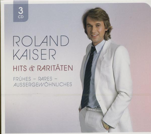 Hits & Raritäten 3-CD