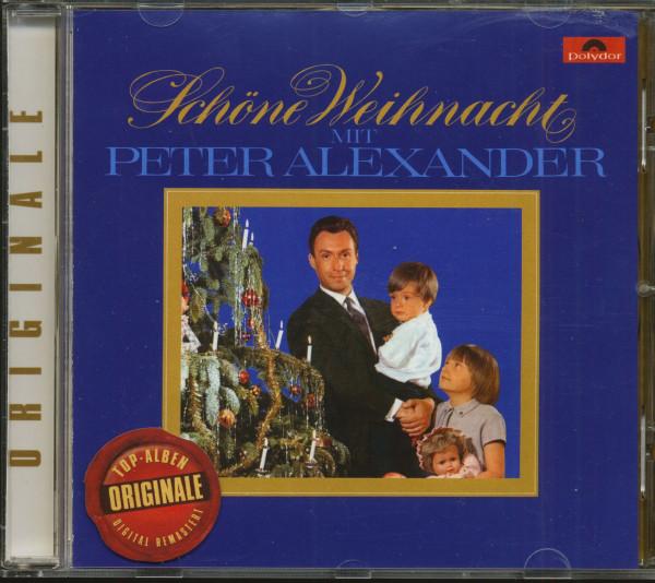 Schöne Weihnacht (CD)