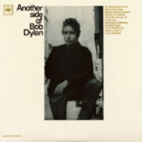Another Side Of Bob Dylan (180g Edition)
