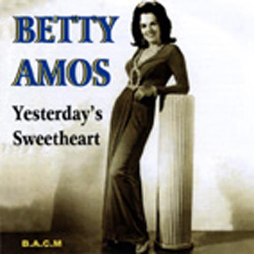Yesterday's Sweetheart - Mercury 1953-56