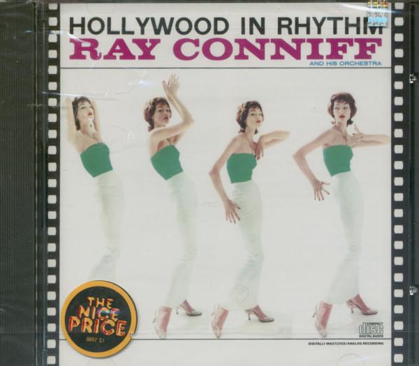 Hollywood In Rhythm (CD)