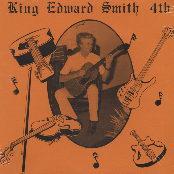 King Edward Smith 4th