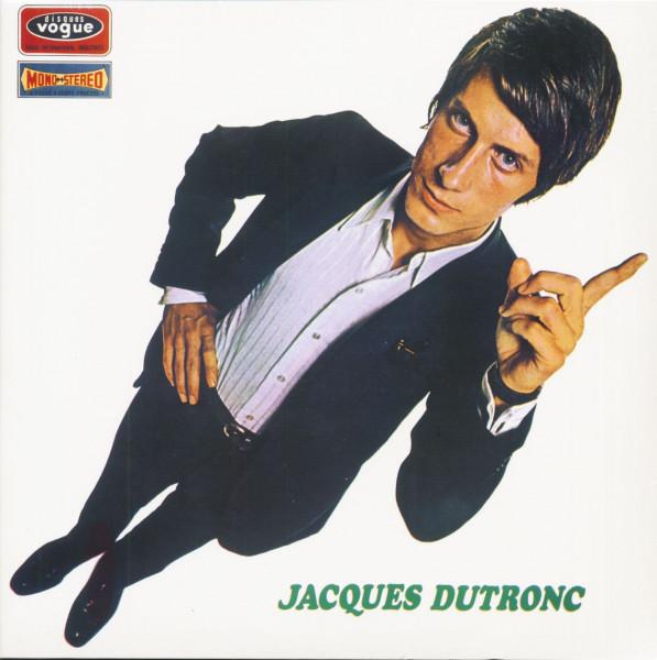 Jacques Dutronc LP: Et Moi, Et Moi, Et Moi (LP) - Bear Family Records