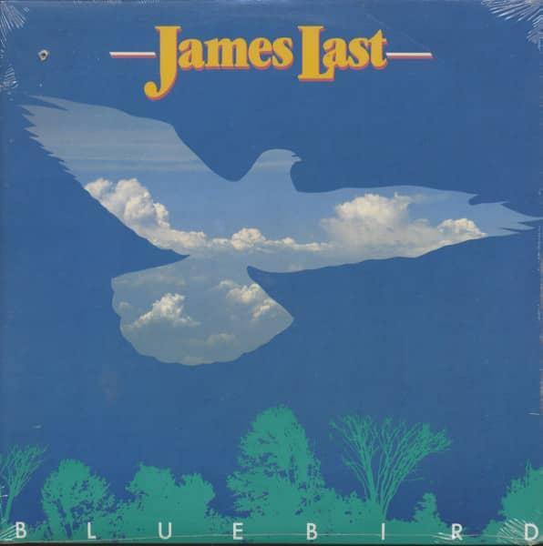 Bluebird (LP)