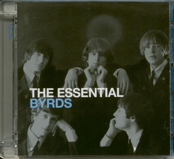 The Essential Byrds (2-CD)
