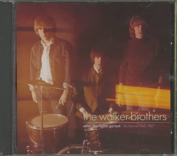 After The Lights Go Out - The Best 1965-67 (CD)