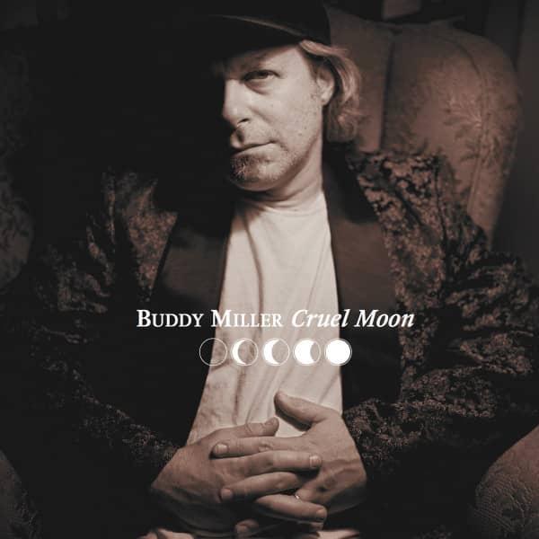 Cruel Moon - 180gram Vinyl