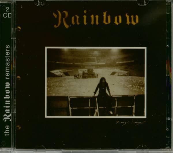 Final Vinyl (2-CD)