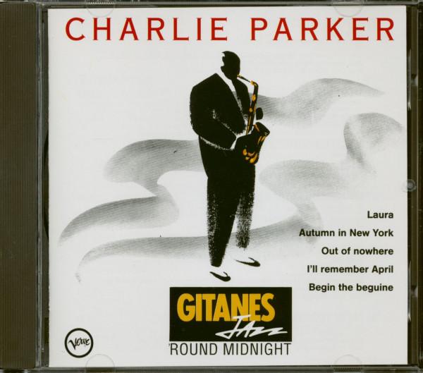 Gitanes Jazz - ´Round Midnight (CD)