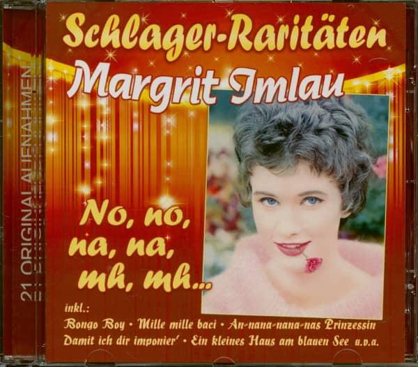 No, no, na, na, mh, mh... - Schlager Raritäten (CD)