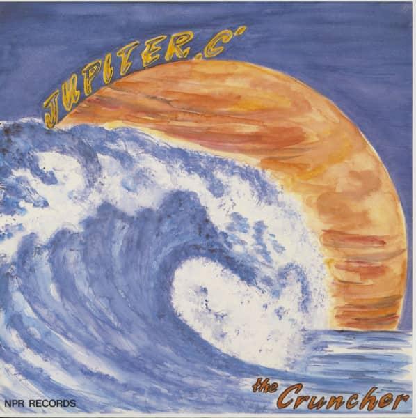 Jupiter C (LP)