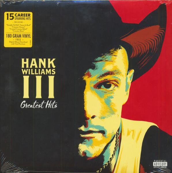 Greatest Hits (LP, 180g Vinyl, Explicit Content)