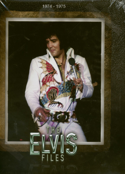 The Elvis Files Vol.7 1974-1975