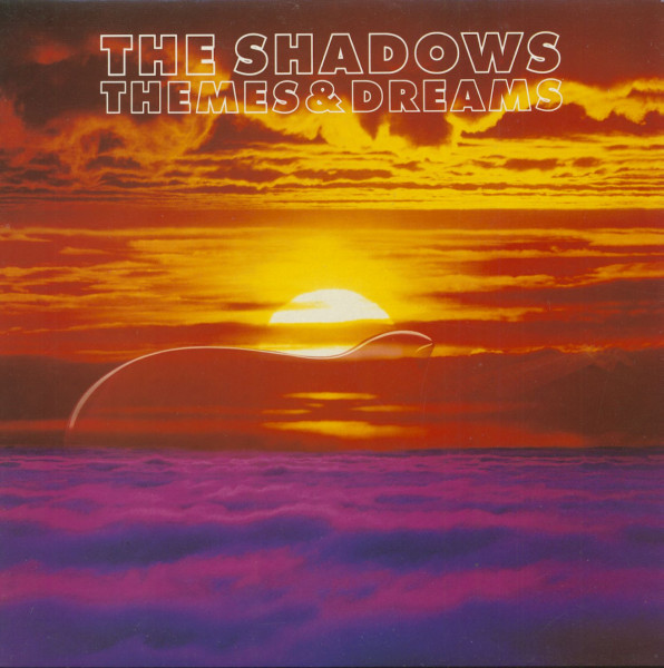 Themes And Dreams (LP)