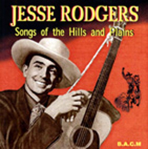 Songs Of The Hills And Plains 1935-55